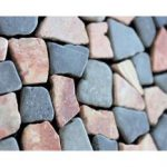 Mozaiek in vele verschillende soorten